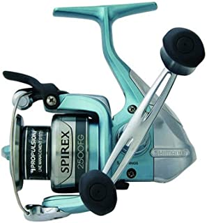 SHIMANO Spirex 2500FG Spinning Reel SR2500FG