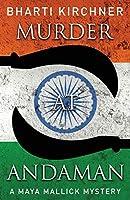 Murder at Andaman (Maya Mallick Mystery)