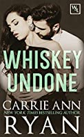 Whiskey Undone (Whiskey and Lies)