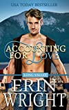 Accounting for Love: A Western Romance Novel (Long Valley Romance Book 1) (English Edition)