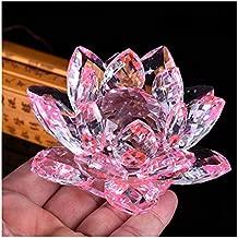 Best pink crystal lotus Reviews