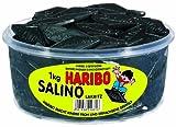 Haribo Salino, 3er Pack (3x 1 kg Dose)