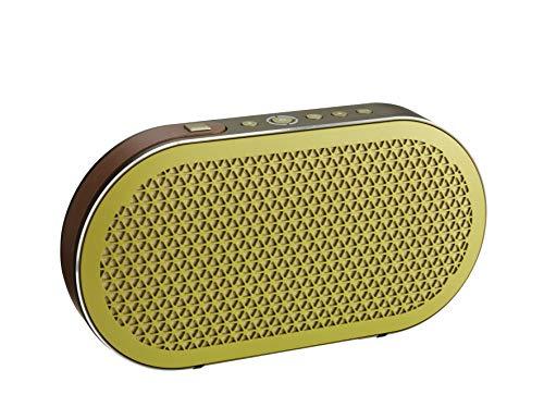 Altavoz Bluetooth Katch, Verde Musgo