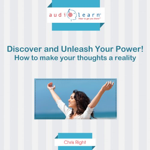 Discover and Unleash Your Power Titelbild