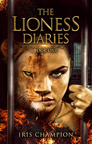 The Lioness Diaries by Iris Champion ebook deal