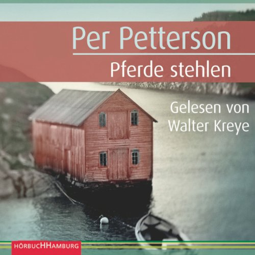 Pferde stehlen                   By:                                                                                                                                 Per Petterson                               Narrated by:                                                                                                                                 Walter Kreye                      Length: 7 hrs and 46 mins     Not rated yet     Overall 0.0