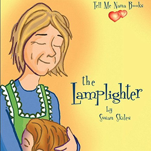 The Lamplighter audiobook cover art