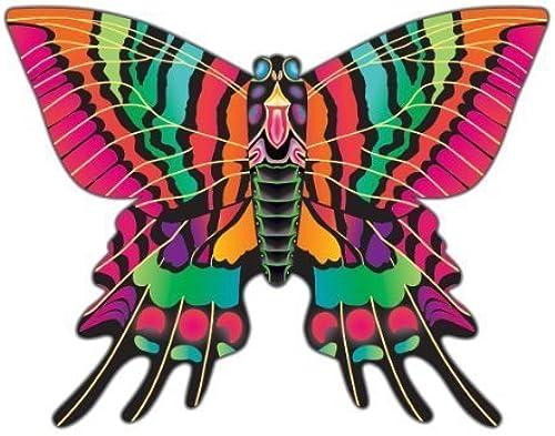 'Butterfly 27-inch Wide Nylon Kite --  Sprite by x-kites