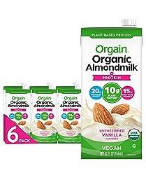 Image of Orgain Organic Plant Based...: Bestviewsreviews