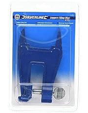 Silverline 581903 - Tornillo de banco (16 mm)
