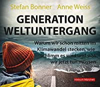 Generation Weltuntergang Hörbuch
