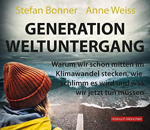 Generation Weltuntergang Titelbild