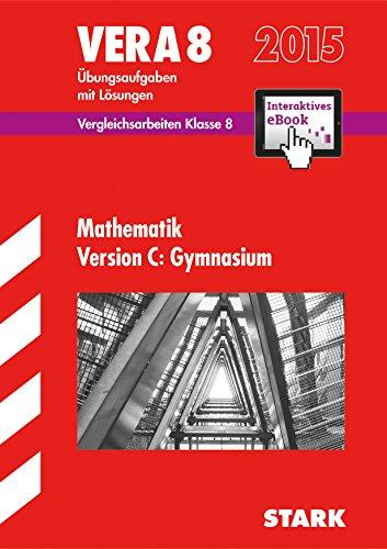 STARK VERA 8 Gymnasium - Mathematik Version C + ActiveBook