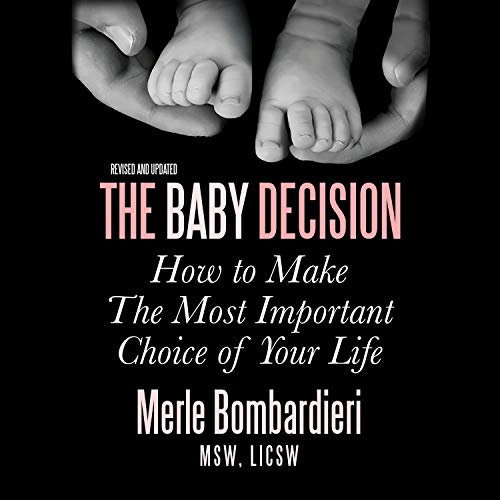 The Baby Decision cover art