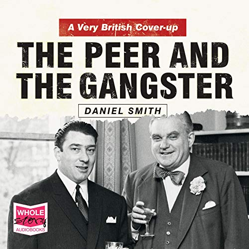 The Peer and the Gangster cover art