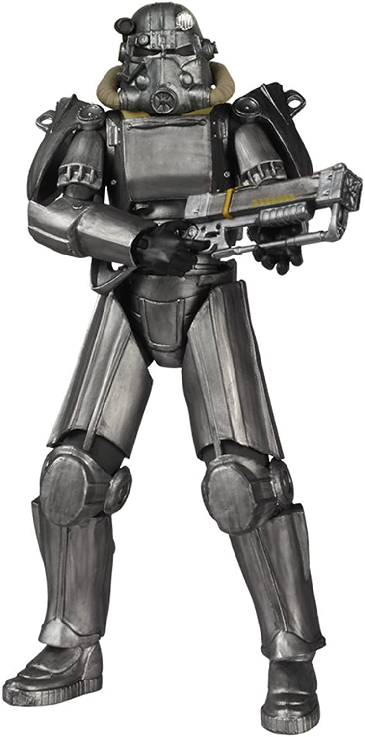 Funko 024538 Legacy Collection  Fallout Power Armor 2 Action Figure, 15 cm