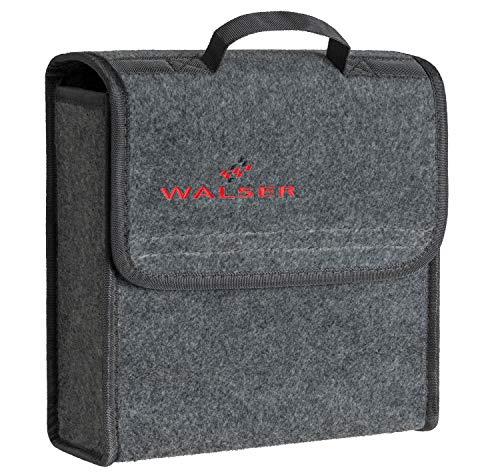 Kofferaumtasche Toolbag Größe S - mit eingenähtem Klettband