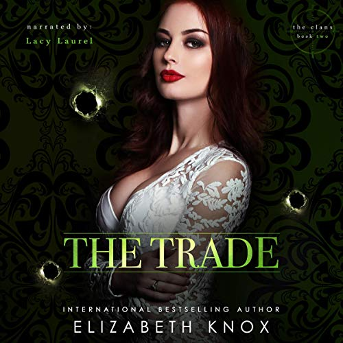 The Trade  By  cover art