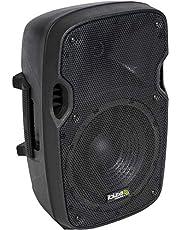 """XTK8A - Ibiza Sound - AKTIEVE ABS DISCOBOX 8""""/20CM - 200W"""