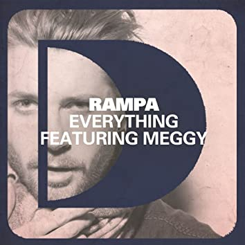 Everything (feat. Meggy)