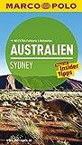 MARCO POLO Reiseführer Australien, Sydney: Reisen mit Insider Tipps. Mit Extra Faltkarte & Reiseatlas.