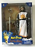 Sideshow Monty Python and The Holy Grail Graham Chapman As King Arthur Collectible 12' Figure