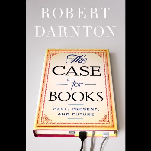 Past The Case for Books and Future Present