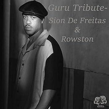 Guru Tribute