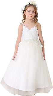 Bow Dream 子供ドレス パーティー 女の子ドレス ガールズドレス フォーマルドレス 結婚式 入園式 発表会 演奏会 ワンピース キッズドレス スパンコール