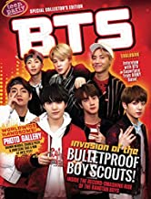 BTS SPECIAL COLLECTOR'S EDITION INVASION OF THE BULLETPROOF BOY SCOUTS