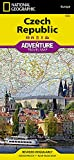 Czech Republic (National Geographic Adventure Map (3322))