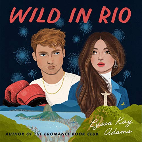 Wild in Rio cover art
