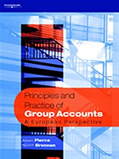 Principles and Practice of Group Accounts: A European Perspective