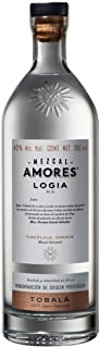 MEZCAL AMORES LOGIA TOBALÁ ANCESTRAL 12 años – 700ML / 43°