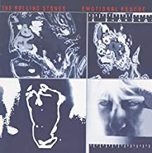 Emotional Rescue: Limited