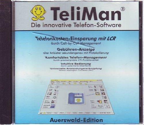 TeliMan Der PC als Telefon ( mit Headset )