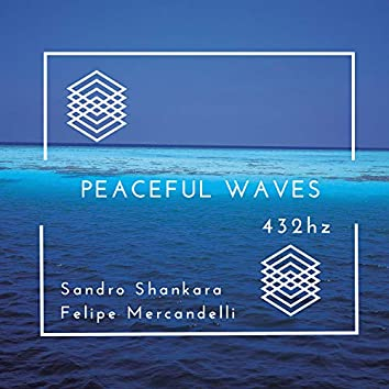 Peacefull Waves of the Sea: 432Hz
