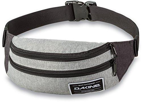 Dakine Classic Hip Pack, riñonera de 2compartimentos con cremallera, funda para las gafas de sol Riñonera de talla única, accessorio, unisex
