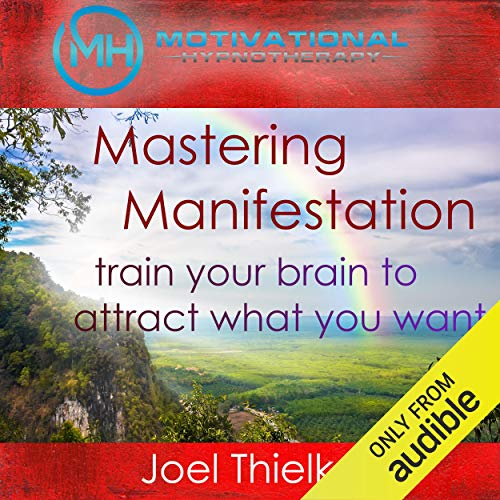 Mastering Manifestation cover art