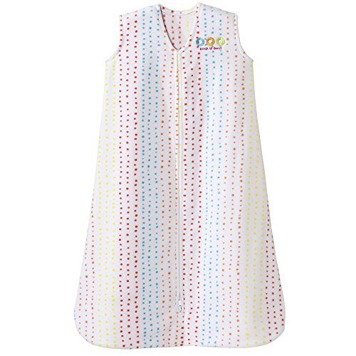 Halo Sleepsack Microfleece Wearable Baby Blanket, Vertical...