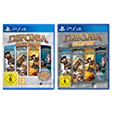 Deponia Collection (PS4 International)