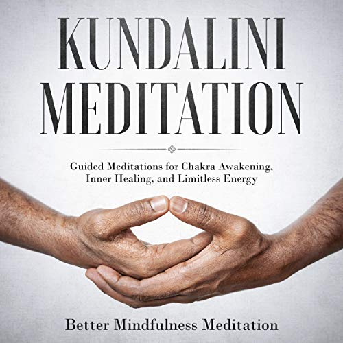 Kundalini Meditation cover art