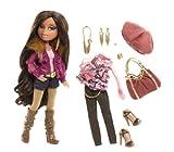 Bratz Party Puppe Yasmin