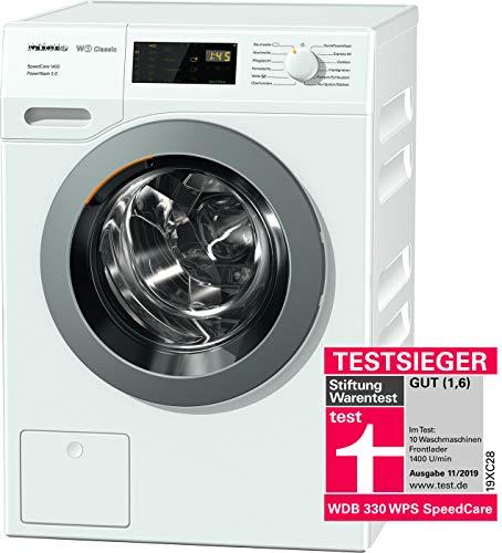 Miele WDB 330 WPS SpeedCare Waschmaschine