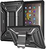 All-New Fire HD 10 & Fire HD 10 Plus Tablet Case (Only...