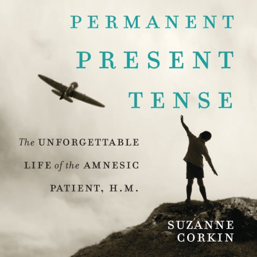 Permanent Present Tense audiobook cover art