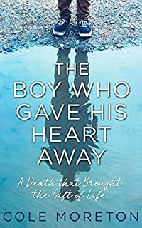 BOY WHO GAVE HIS HEART AWAY_HB