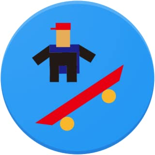 Mr. Skateboards 3 Game - Insanely High Jump Rush and Endless Runner Arcade Style for true snowboard, surfer, bmx and street Kylie lovers