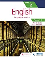 English for the IB MYP 2 (Middle Years Programme Ib)