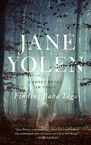 Image of Finding Baba Yaga: A Short Novel in Verse